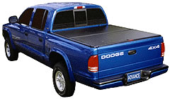 Advance Tonneau Cover