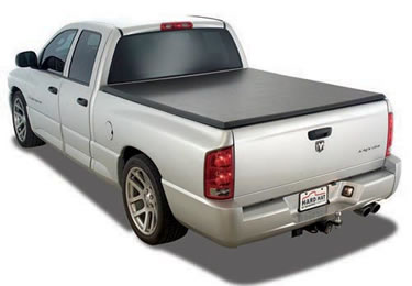 Advantage HardHat Tonneau Cover